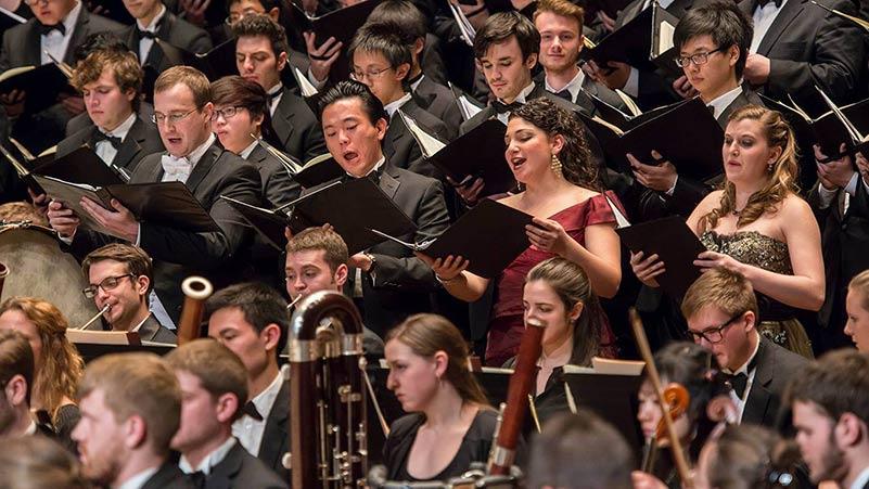 Ninth Symphony – Beethoven