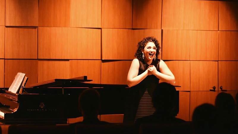 Bel Canto Lecture Recital